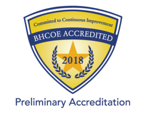 BHCOE-2018-Accreditation-Preliminary-HERO